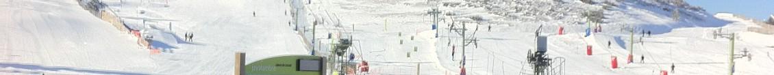 Ofertes d'esquí en Javalambre, hotel + forfait