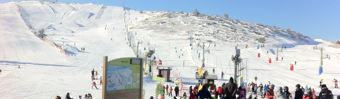 Offres Séjours d'une nuit + 2 forfaits Autres Stations de ski