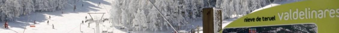 Offres Séjours au Ski Valdelinares, hotel + forfait