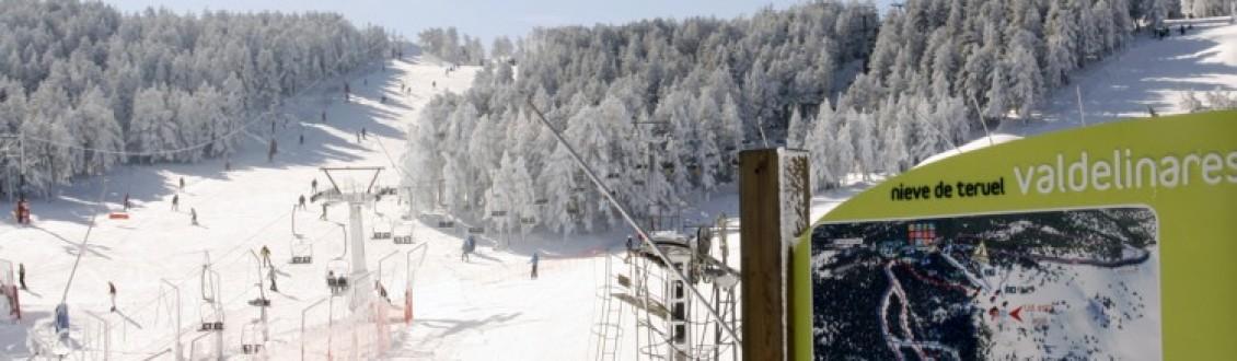 Ofertas: Esqui em Marzo Outros resorts de esqui