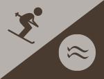 Logo Vallnord Pal-Arinsal + Inúu