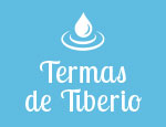 Logo Termas of Tiberio (Thermal Baths)